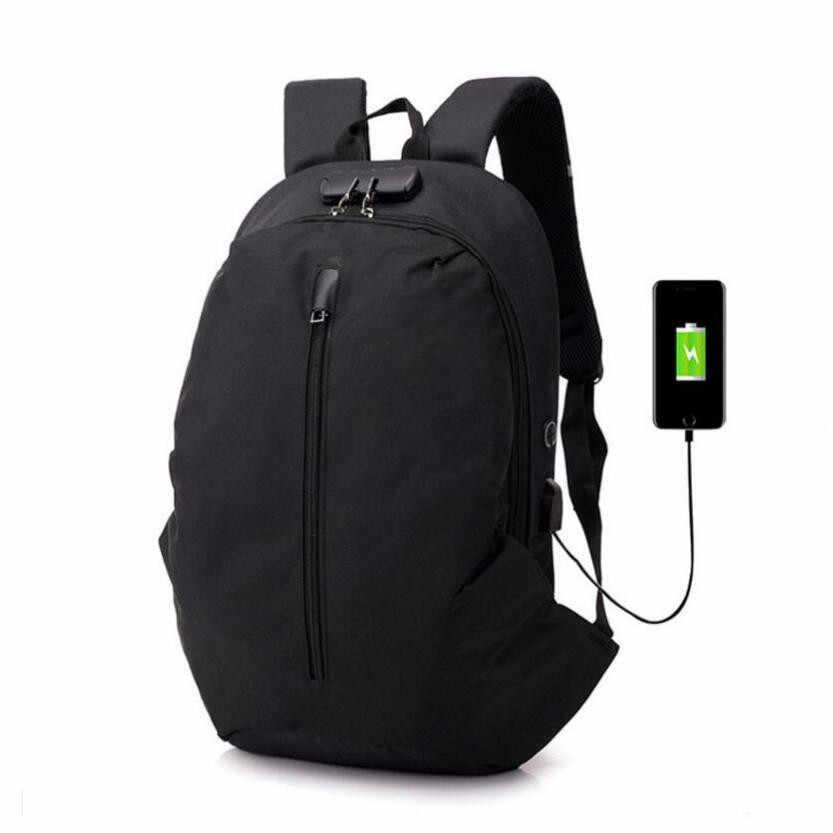 BYCOBECY Новый стильный отдых большая вместимость рюкзак мужской USB многофункциональный Противоугонный рюкзак с двумя плечами