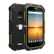 UNIWA HV2 4G 7 Inch Tablet Smartphone 2GB RAM 16GB ROM Mobile Phone Android 6.0 Quad Core IP67 Waterproof Rugged Cellphone NFC
