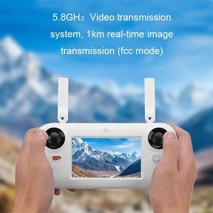 Image 2 - Xiaomi Fimi A3 ドローン HD カメラビデオ録画複数赤外線操作多機能ミニ UAV GPS & GLONASS システム