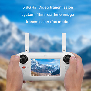 Image 2 - Xiaomi fimi a3 zangão hd câmera de gravação de vídeo várias operações infravermelhas multi função mini uav gps & glonass sistema