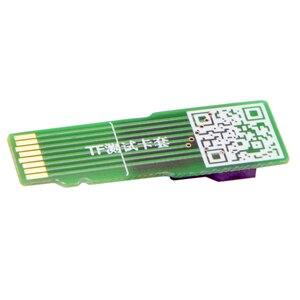 Image 5 - CY Micro SD TF карта памяти набор мужчин и женщин Расширение адаптер расширитель тестовые инструменты PCBA