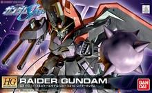 Seed Gundam HG 10 1 144 Raider Gundam font b model b font font b building