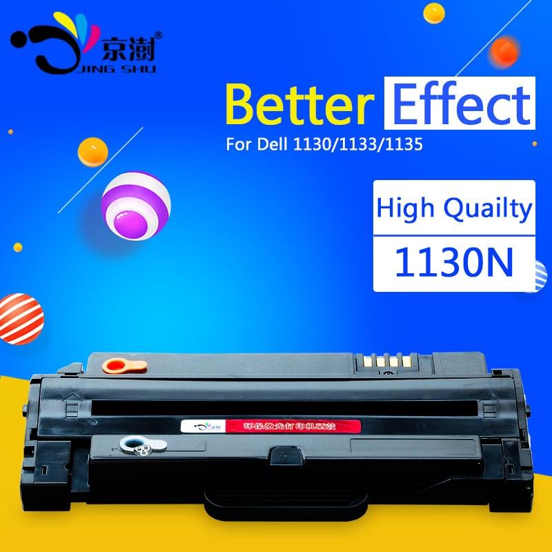 1pcs High quality Compatible Printer Toner Cartridge for Dell 1130 1130N 1133 1135 1135N printer