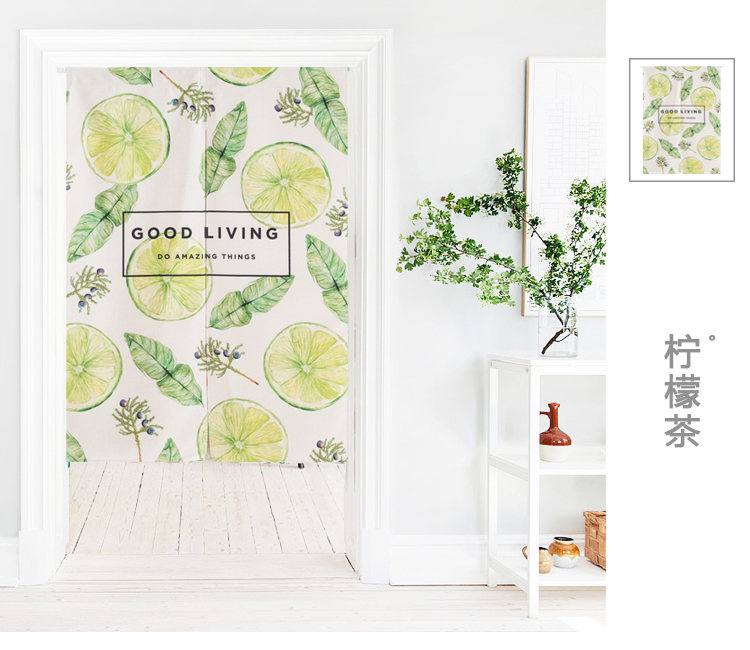 Fruit Pattern Kitchen Curtains: Compare Prices On Fruit Curtains- Online Shopping/Buy Low