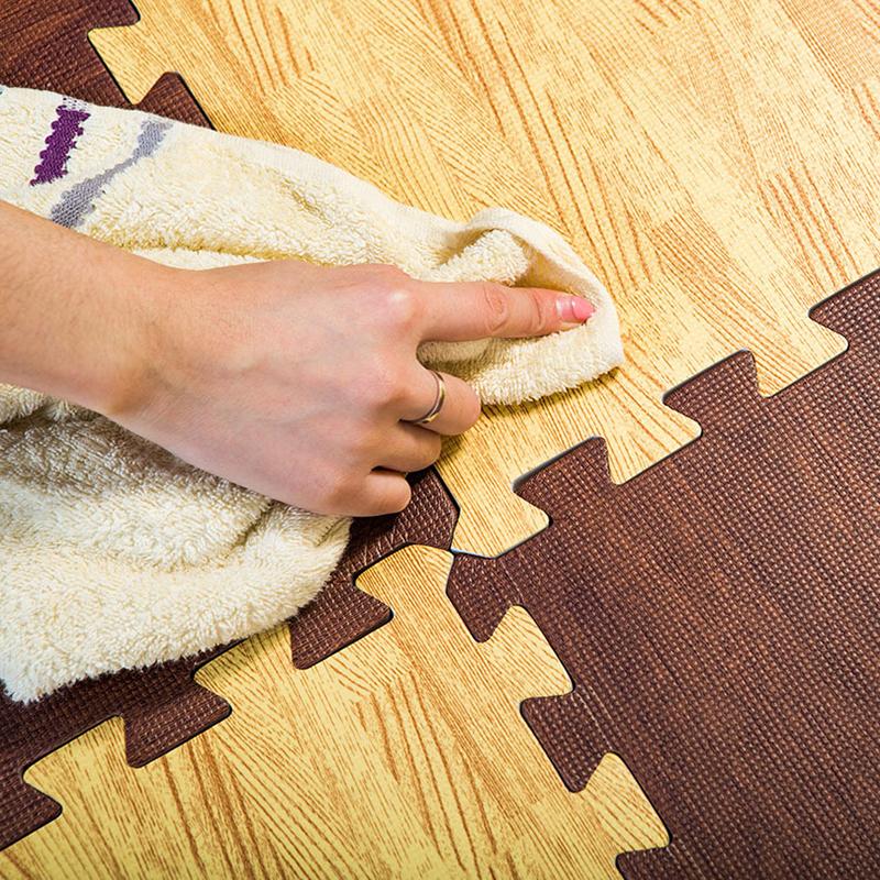 Puzzle Rugs Children Carpet 5