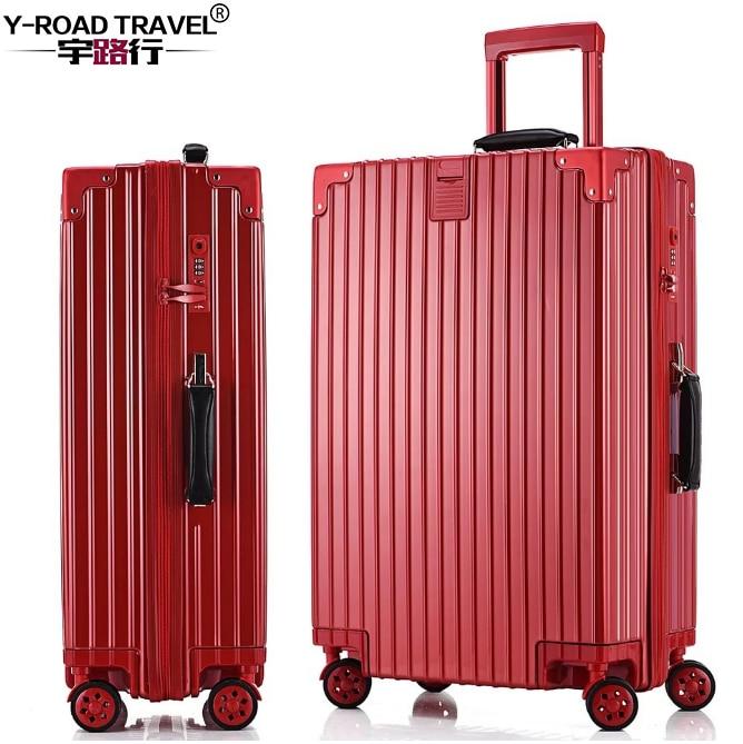 Online Get Cheap Lightweight Trolley Luggage -Aliexpress.com ...