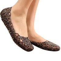 Women's Sandals 2018 New Summer Women Shoes Casual Jelly Tenis Feminino Mesh Flats Sandalias Femininas Fashion Women Sandals 2