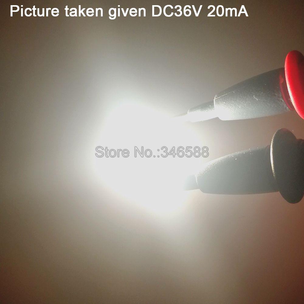 Image 5 - 5pcs Cree CXA1820 CXA 1820 40W Ceramic COB LED Array Light EasyWhite 4000K  5000K Warm White 2700K   3000K with / without Holder-in LED Bulbs & Tubes from Lights & Lighting
