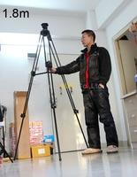 Professional Camera Tripod Weifeng 717 1 8m For 1Ds 5d 5dII 5dIII 6d 7d 60d 70d