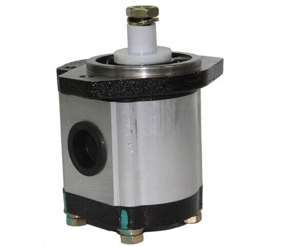 Foton Lovol FT804-FT904, the gear pump, part number: FT800.58C.012 foton lovol tractor ft704 724 824 the gear pump part number ft700 58d 010