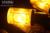 2 unids Motocicleta Avio 21 LED De Aluminio Luz de Señal de Vuelta Luces Indicadoras de Intermitencia Universal de Rizoma