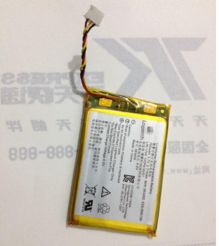 все цены на 1pc original mouse battery for logitech G900 G403 G903 wireless mouse онлайн