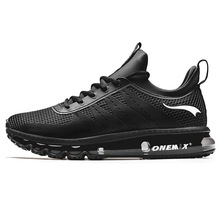 Onemix 2019 Men Women running shoes shoc