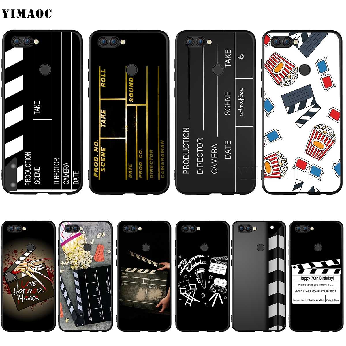 Cellphones & Telecommunications Back To The Future Boy Novelty Fundas Mobile Phone Shell Cases For Huawei P Smart Plus Mate Honor 7a 7c 8c 8x 9 P10 P20 Lite Pro