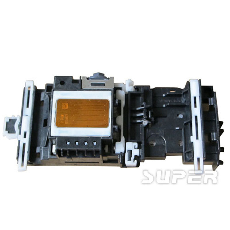 100% new and original print head  990A4  compatible for Brother J415  J125  J410  J220  DCP195  J715  on high quality
