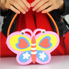 Kids DIY Handmade Bags Children's Birthday Gift Toys Hand Making Birthday Party Supplies