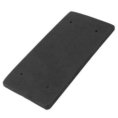 Adhesive Sander Back Pad Sanding Machine Mat Black White For Makita 9035