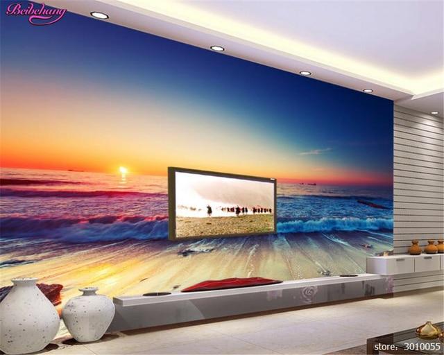Papel pintado para paredes paisajes d papel tapiz para for Papel pintado oriental