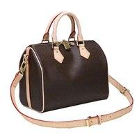 Selling! ! 2019 new fashion ladies handbag pillow bag 30/35/40CM free shipping