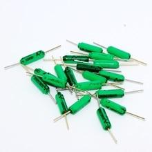 10 PCS SW-200D Interruptor Bola Interruptor Vibração Interruptor Tilt Duplo Sensor de Ângulo Do Grânulo