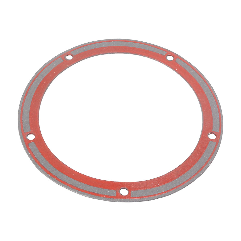 Motorcycle Clutch Derby Cover Gasket For Harley Davidson Touring Dyna Softail Electra Street Glide стоимость