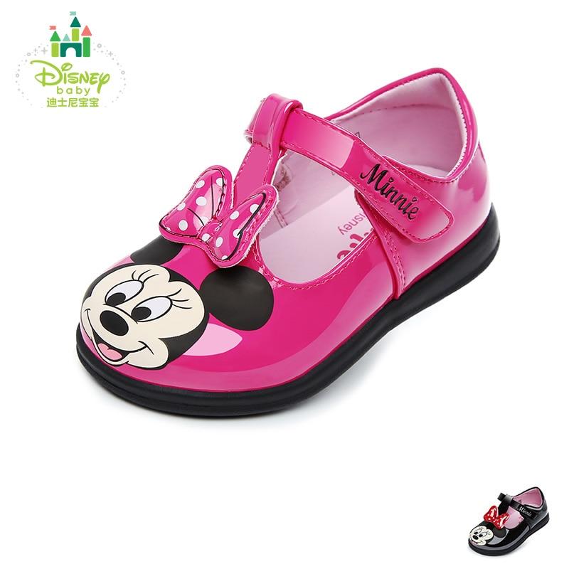 Disney Princess Baby Toddler Shoe Autumn Minnie Cute ...
