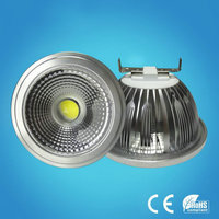 Free Shipping 15W COB E27 PAR30 LED Bulb Lamp Spotlight AC85 265V Warm Cool White LED