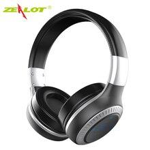 ZEALOT B20 Estéreo Inalámbrico Bluetooth 4.1 Para Auriculares Auriculares Con el Mic para El Iphone Samsung Xiaomi Auriculares Auriculares HTC Huawei