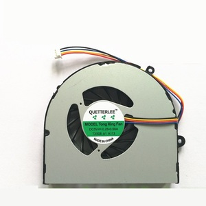 SSEA New CPU cooling Fan for L