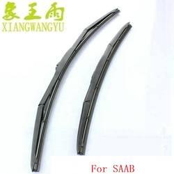 Автомобиль стеклоочистителя для SAAB 9-3 9-5 9-7X 2 шт. стандартных J крюк рычаги стеклоочистителя