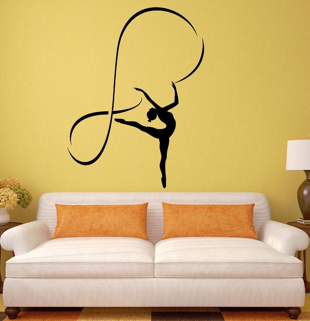 Top Girl Fashion Cartoon Betty Boop Wall Stickers For Kids Room ...