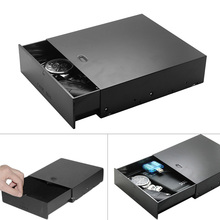 """外部エンクロージャ 5.25 """"hdd ハードディスクドライブ携帯ブランク引き出しラックデスクトップ pc 用のドロップ無料"""
