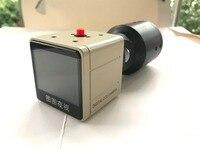 День и ночь двойного назначения прицел добавить на DIY инфракрасный ночное видение черный цифровой ночное видение s камера с 2 ЖК экран