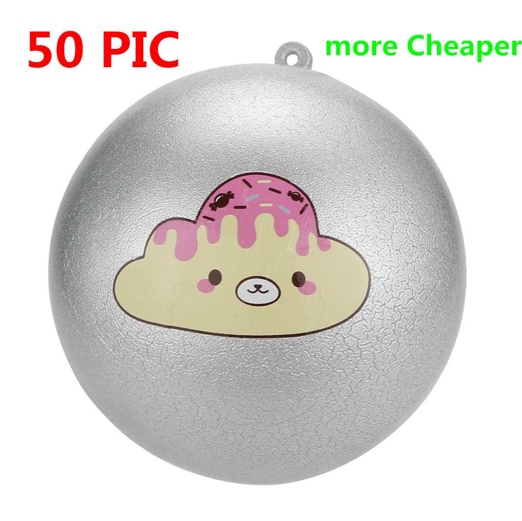50 fotos de juguetes de descompresión para adultos poopsie slime sorpresa squishy juguetes skuishy perfumado encanto lento aumento poopsi colección squichy