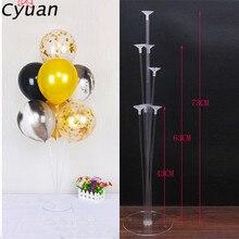 Partigos 50pcs 5 inch  candy Macaron Latex balloons Helium Balloon For Party Wedding Birthday Child Toys Globos Party Balloons