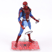 Spider Man Homecoming The Amazing Spiderman 1 6 Scale PVC Action Figure Collectible Model Toy 26cm