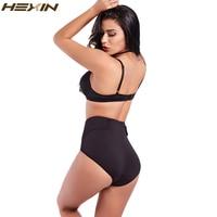 HEXIN Braga Fajas Reductoras Postparto Mayor Cubrimiento de Abdomen Slim Panty Shaper Butt Lifter Adjustable Body Shaper Panty