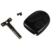 Black 3 Buttons Remote Auto Key With Battery And Chip Accessories For Holden Commodore 1993 2006