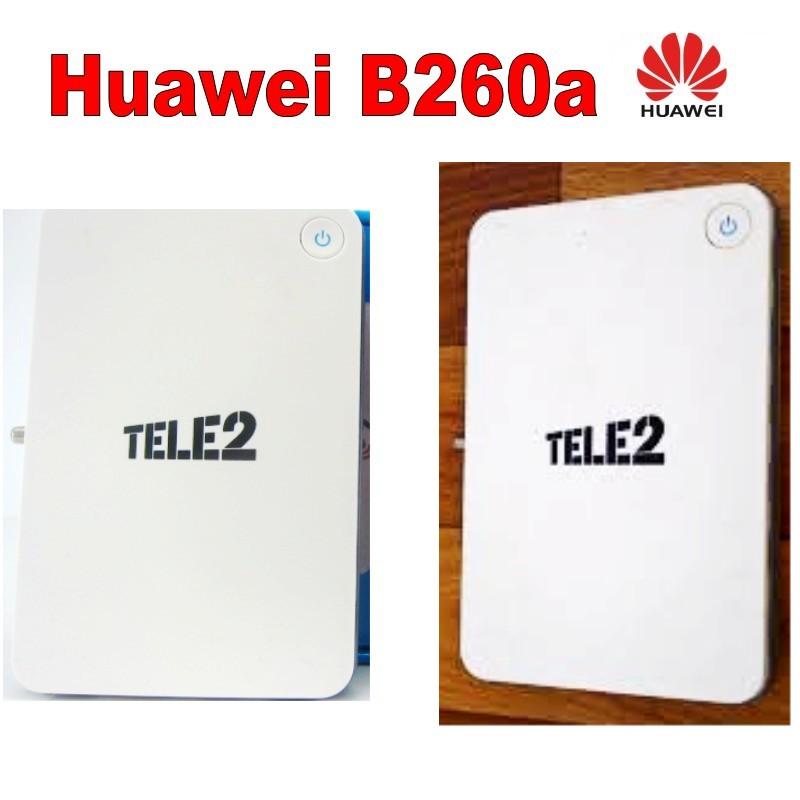 Lot of 100pcs HUAWEI B260a wifi Router HSDPA GSM 3G 7 2Mbps unlocked wireless gateway dhl