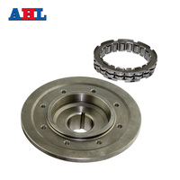 Motorcycle Engine Parts One Way Bearing Starter Spraq Clutch For BMW F650ST 1997 2000 F650 1997