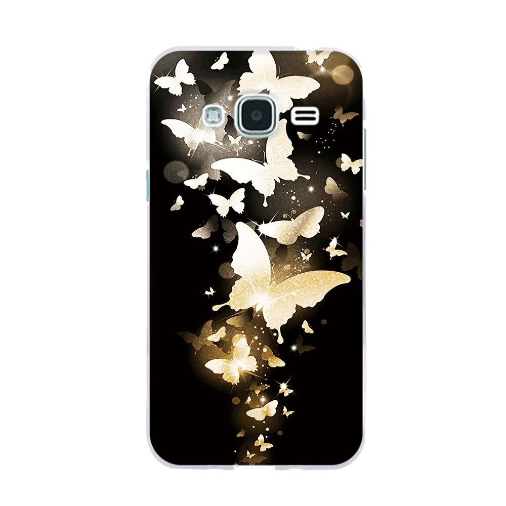 fundas for Samsung Galaxy j1 j J3 j5 2016 Case Cover For Samsung j5 - Բջջային հեռախոսի պարագաներ և պահեստամասեր - Լուսանկար 3