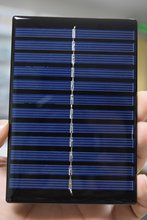 Solarparts 10pcs 6V 150mA Mini Epoxy Resin Solar Modules, High Quality and Low Price solar toys educational scientific DIY kits