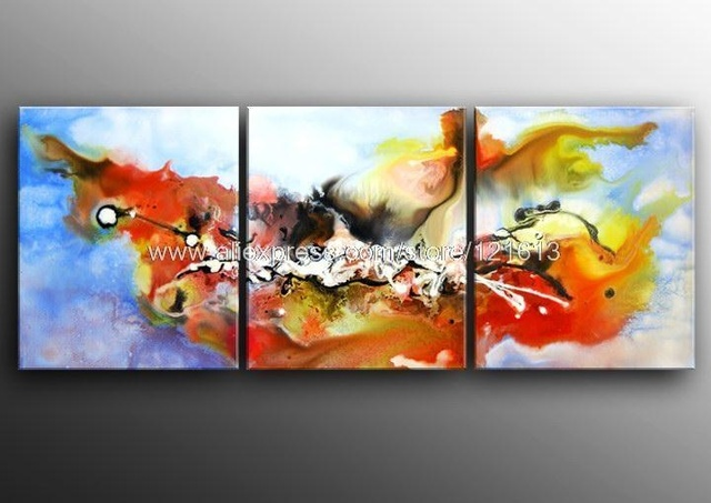 Large Contemporary Wall Art modern abstract painting oil canvas contemporary wall art large