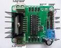 Conductor del motor de pasos l297 l298 motor de corriente continua de alta potencia del módulo