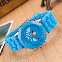 New Arrival Brand Men Quartz Watch Women Sport Casual Watches Silicone Band Ladies Kids Wristwatch Clock Relogio Masculino LZ011