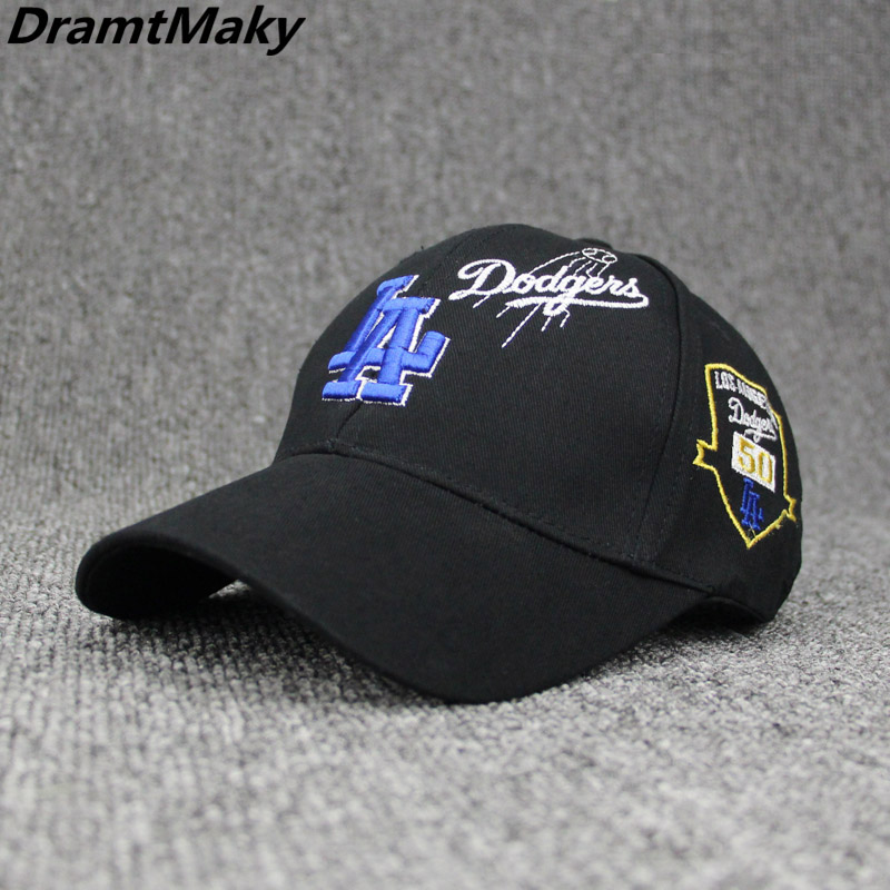 New Embroidery Letter LA Baseball Cap Boy Girl Snapback Cap Hat Female Children Hip Hop Bone Cap Brand Fashion Kids Adjustable бур sds max makita 32х800х920мм zentro p 78053