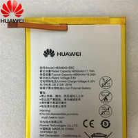Hua Wei 4800mAh HB3080G1EBC/HB3080G1EBW für Huawei Ehre S8-701u Ehre S8-701W Mediapad M1 8,0 Batterie Bateria