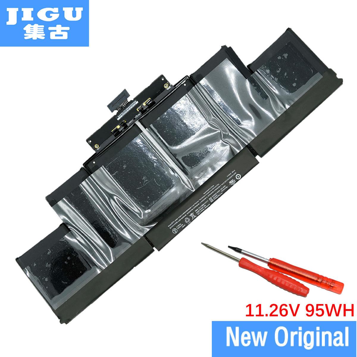 JIGU A1494 Batterie D'ordinateur Portable D'origine Pour APPLE pour MacBook Pro 15