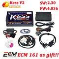 KESS V2 4.036 ECU chip tuning Tuning Kit sin Símbolo Limitado herramienta kess kess v2 v4.036 maestro con el ecm titanium v2.30