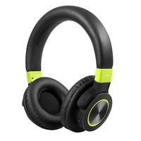 Mifo F2 Wireless Bluetooth Headphones 1050mah Stereo Bass Headphone Bluetooth 4 1 Headset With Mic For